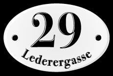 Lederergasse 29